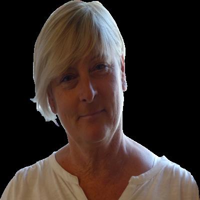 Portrait von Kirsten Dautenheimer
