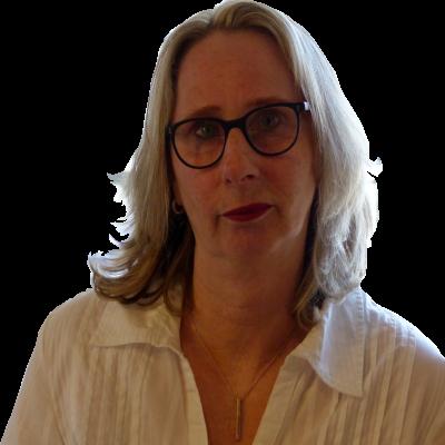 Portrait von Sandra Dillitz